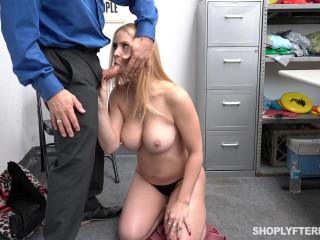 Sarah Vandella HD