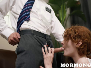 Mormon Girls Love Play Dirty Sex part 67