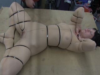 Penetrated, Spanked, Waxed