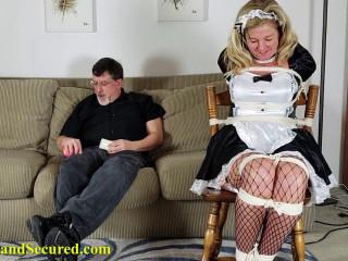 Dakkota Grey - Maid To Bet!