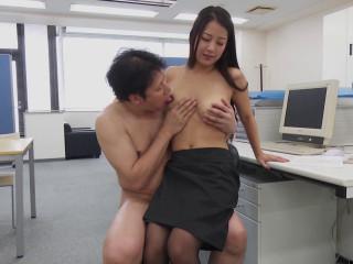 Satomi Suzuki - Real Lovemaking Story Part 33