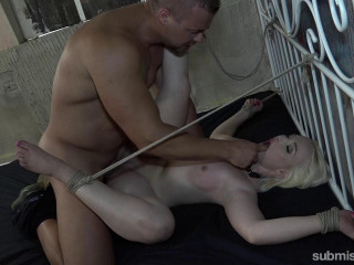 Lovita Tied up and Hardcore Fucked