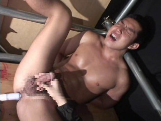 Men's Hell 3 - Muscle Torture Instructing