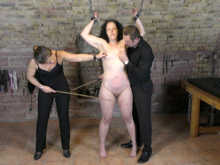 Whipping in the Dungeon - Minuit - Scene 2 - HD 720p
