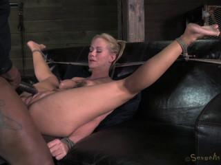 Milf-Tastic Simone Sonay Roughy Boinked By Dark-hued Cock