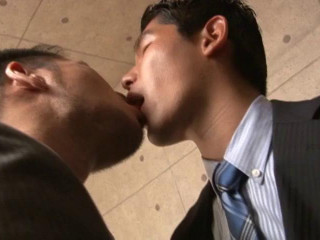 Passion Suit Poke - Asian Homosexual Sex, Fetish, Extraordinary