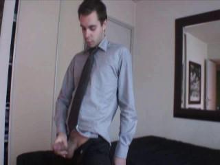 EricVideos - Dimitry Loaded Me Like A Bastard