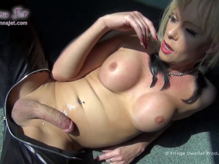 Joanna Jet - Cumshot Compilation - part 2