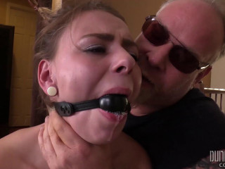 Dungeon Corp - Alex Blake - The Bound Beauty part 3