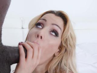 Alice Judge audition with Big black cock KS178 HD 720p