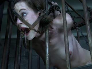 Hybristophilia - Scene 2 - Hazel Hypnotic and OT
