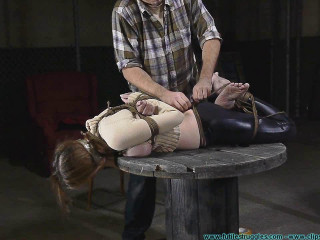 Rachel is Back 2 part - BDSM,Humiliation,Torture HD 720p