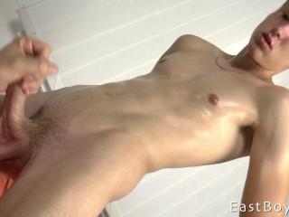 EastBoys Casper Ivarsson - Massage - Handjob
