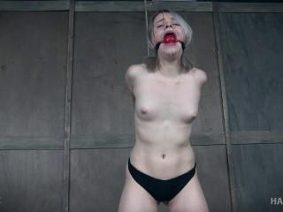 Restrain bondage With Torment