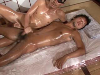 Homo Guys Molten Springs 3