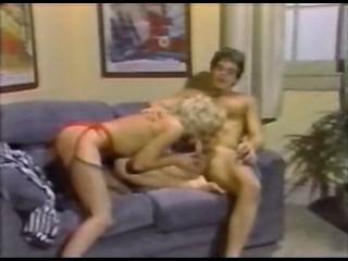 Fucky-fucky Life Of A Porn Starlet (1986) - Taija Rae, Lili Marlene