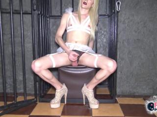Meet Sexy Ksenia!