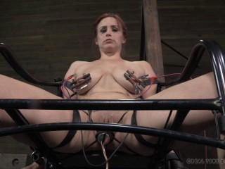 RTB Ache is Enjoy Part 3 - Bella Rossi, Rain DeGrey - Apr 19, 2014