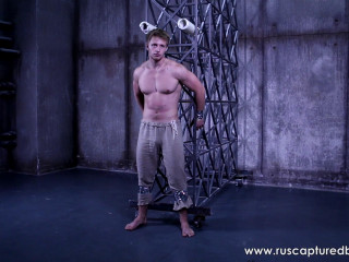 RusCapturedBoys - The Obstinate Sub Petr - Part II