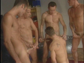 Absolute Gangbang Collection