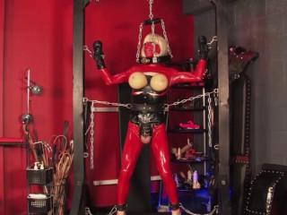 Restrain bondage Dolly