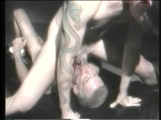 Stud World (1980) - Rolf Eric Bergman, Marc Mann, Jeff Ryan