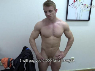 Dirty Scout Amateur Sex with Gays vol 14