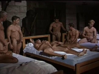 One Red-hot Summer (1996) - Logan Reed, Matt Sizemore, Austin Reeves