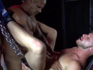 Big Sex Club Orgy Part 2