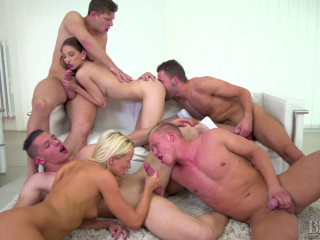 Let's Orgy
