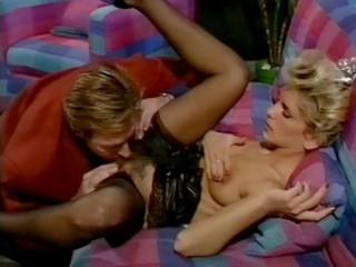 Anal Schule (1992) - Cynthia Tano, Yves Baillat, Lara Sanchez