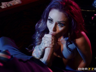 Monique Alexander - Dancing Dirty FullHD 1080p