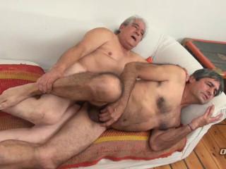 Older4Me - Granddad Chaser - Jerome & Kenso
