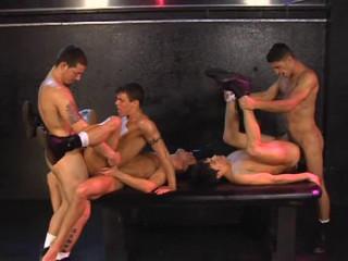 Big Dick Club Pt 2