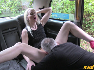 Anal butt plug followed by big cock
