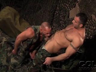 Colt Studio - Uniform Men (2012)