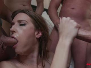 Ashley Lane - Ashley Impresses All Cocks FullHD 1080p