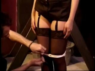 Rick Savage - Japanese Submission, Restrain bondage & Torment