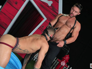 House - Seth Santoro and Beaux Banks