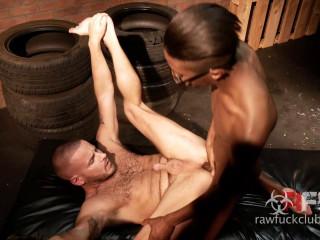 Raw Fuck Club - Epic Dick - Sebastian Velmont and Sean Harding - 1080p