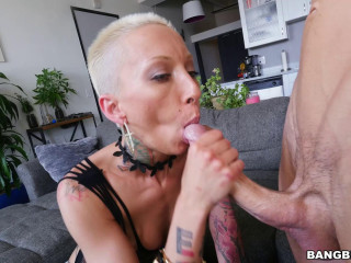 Bella Bellz Does Ass-fuck On For Return - Aug 07, 2017