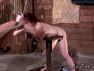 Catherine De Sade Restrain bondage (2010)