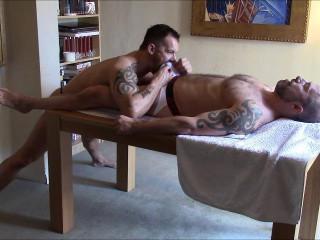 Bricklayer1001 - Explicit Massage
