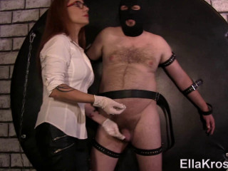 Managing My Slave's Climax by Edging! - Total HD 1080p
