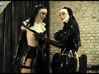 Tales of the rubber monastery