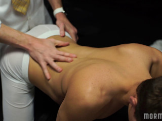 MormonBoyz - Old Lindsay - 2nd Anointing