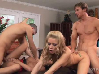 Monique Alexander - American Swingers