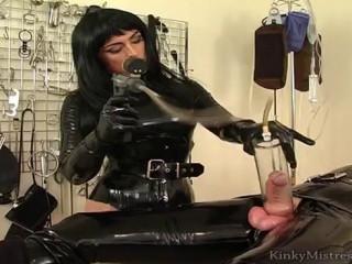 cbt cock torture