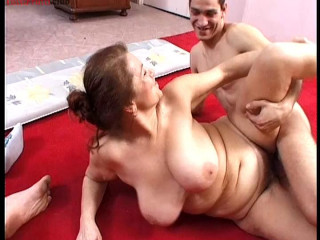 Gym of the fat moms