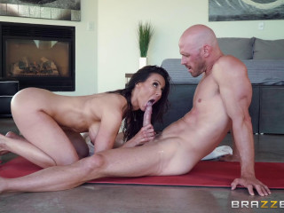 Kendra Lust - Massage Nymph (2018)